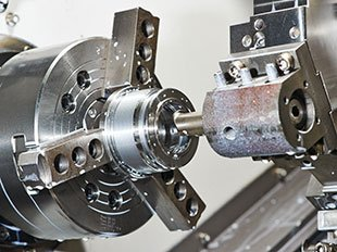 Pumps, motors and valves